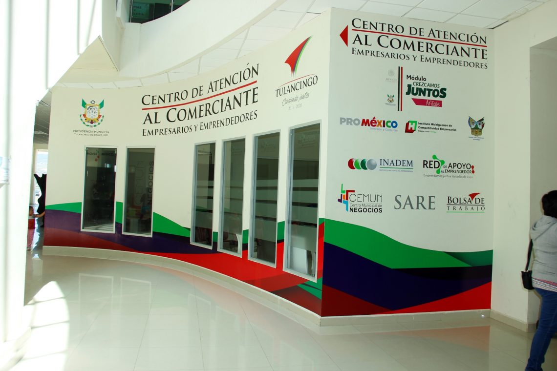 Gobierno Municipal Inaugura Módulo Permanente Del Sat